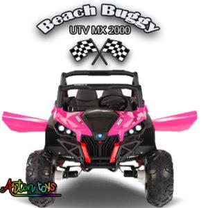 24-v-400-w-beach-buggy-utv-mx-kids-ride-on-car-pink-8