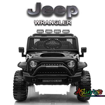 24-v-jeep-wrangler-kids-ride-on-car-black-1
