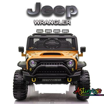 24-v-jeep-wrangler-kids-ride-on-car-orange-2