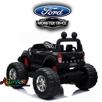 24-v-licensed-ford-monster-truck-for-kids-black-8