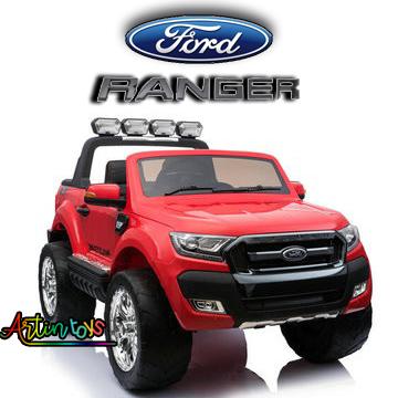 24-v-licensed-ford-ranger-4wd-kids-car-red-wine-9