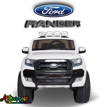 24-v-licensed-ford-ranger-4wd-kids-ride-on-car-white-7