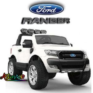 24-v-licensed-ford-ranger-4wd-kids-ride-on-car-white-8