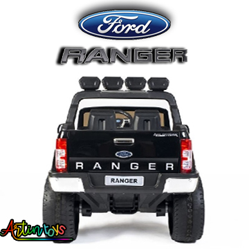 24-v-licensed-ford-ranger-4×4-suv-ride-on-car-black-8