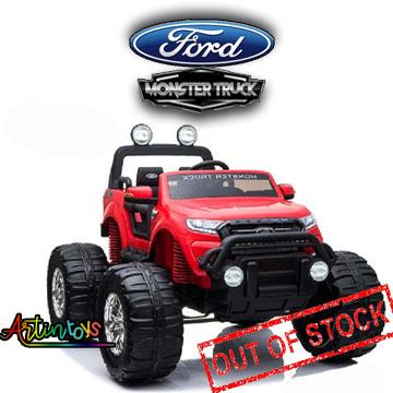 24-v-licensed-ford-ranger-monster-truck-for-kids-red-11