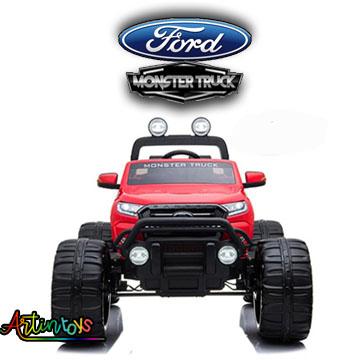 24-v-licensed-ford-ranger-monster-truck-for-kids-red-6