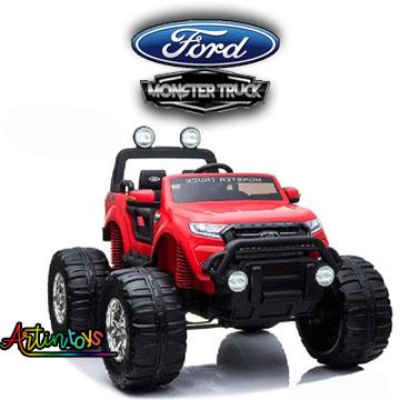 24-v-licensed-ford-ranger-monster-truck-for-kids-red-7