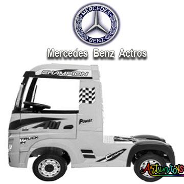 24-v-licensed-mercedes-actros-kids-truck-white-3