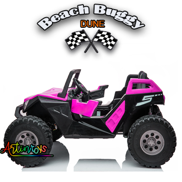 300-w-24-v-beach-buggy-dune-kids-ride-on-car-pink-2