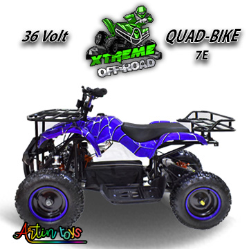 36-v-1000-w-kids-electric-atv-camouflage-blue-7e-2