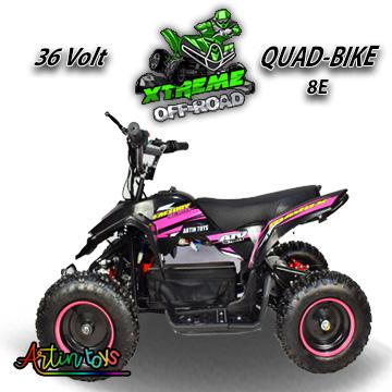 36-v-1000-w-kids-electric-atv-quad-black-pink-8e-6