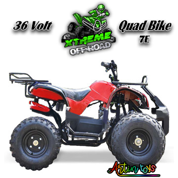 36-v-1000-w-kids-electric-atv-quad-red-7e-2