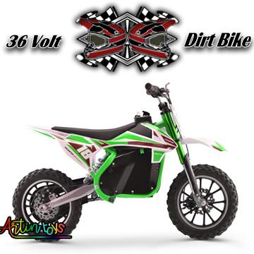 36-v-500-w-dirt-bike-kids-bike-green-hp-114-2