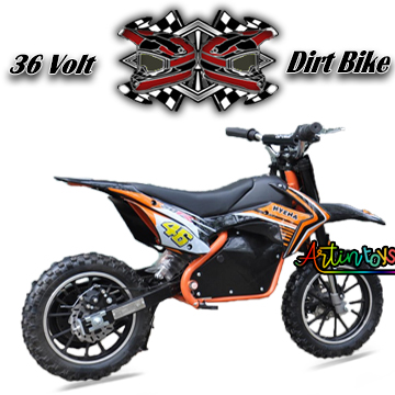 36-v-500-w-dirt-bike-kids-ride-on-bike-orange-7