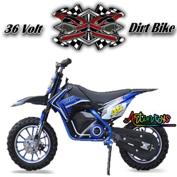 36-v-500-w-dirt-bike-kids-ride-on-electric-bike-blue-5