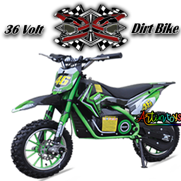 36-v-500-w-dirt-bike-kids-ride-on-electric-bike-green-4