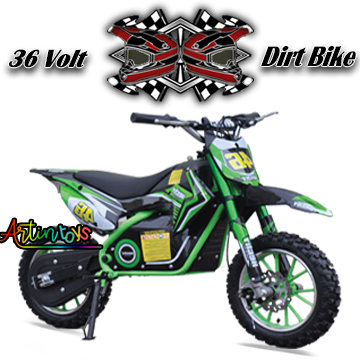 36-v-500-w-dirt-bike-kids-ride-on-electric-bike-green-5
