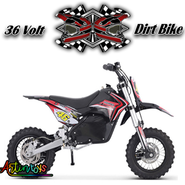 36-v-500-w-dirt-bike-kids-ride-on-electric-bike-red-5