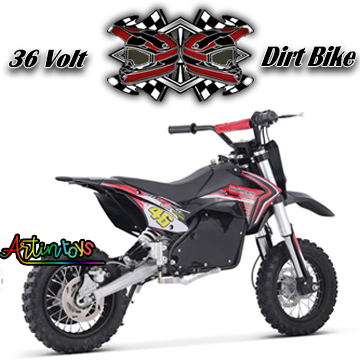 36-v-500-w-dirt-bike-kids-ride-on-electric-bike-red-7