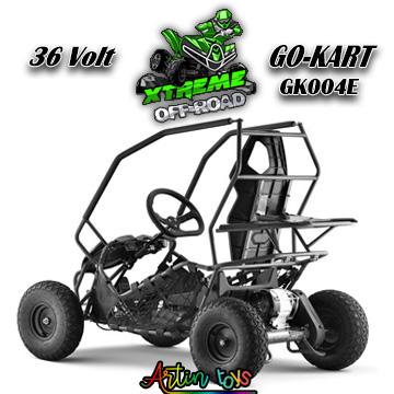 36-v-500-w-kids-electric-race-go-kart-black-9