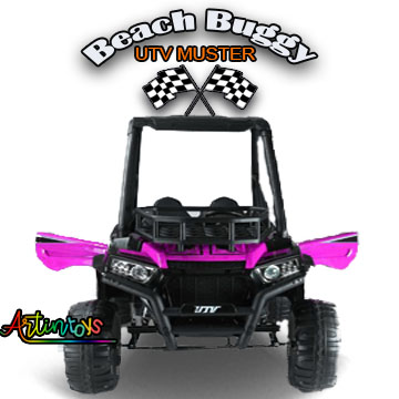 400-w-24-v-beach-buggy-muster-ride-on-car-pink-5