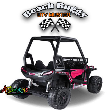 400-w-24-v-beach-buggy-muster-ride-on-car-red-3