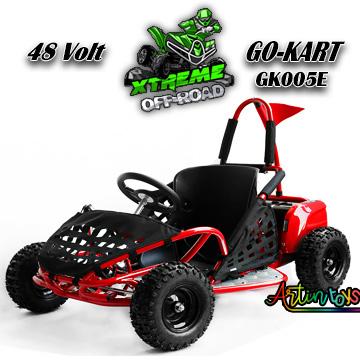 48-v-1000-w-kids-electric-race-go-kart-red-3