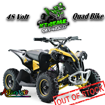 48-v-1000-w-renegade-atv-kids-quad-bike-yellow-9