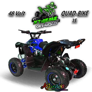 48-v-1000-w-renegade-race-atv-kids-quad-bike-blue-13