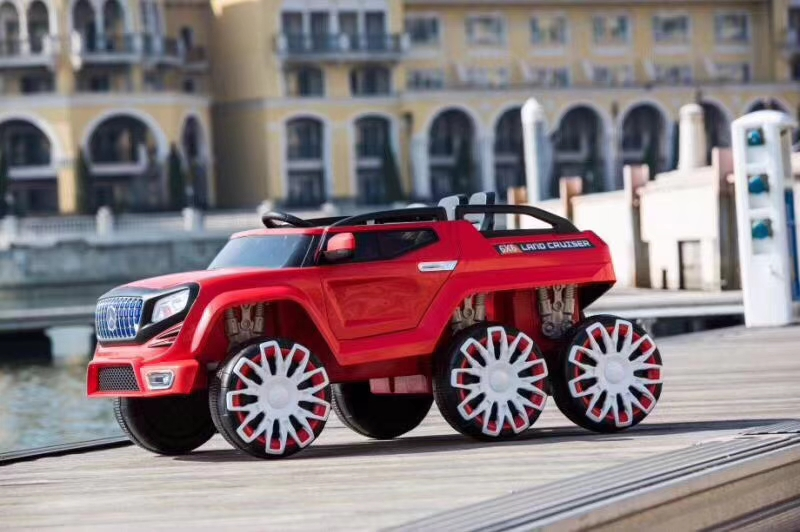 Mercedes For Sale >> Red Big Mercedes kids ride ons ,Kars for kids | Artin Toys