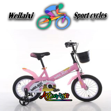 weilaixi-cycles-for-children-14-16-in-3-colours-2