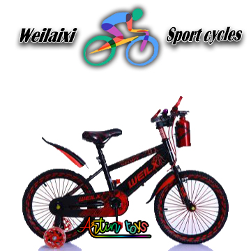 weilaixi-sport-cycles-16-kids-bicycles-in-3-colours-2